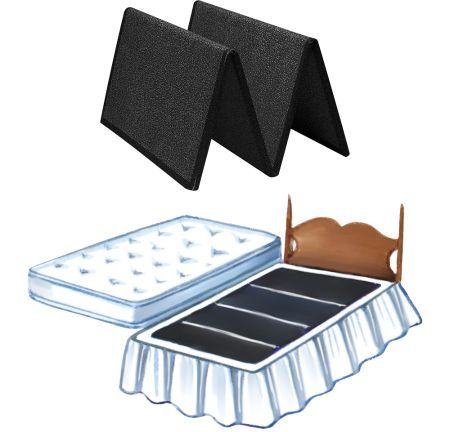 Bed Saver Boards Bed Boards Mattress Support Fold Out Beds