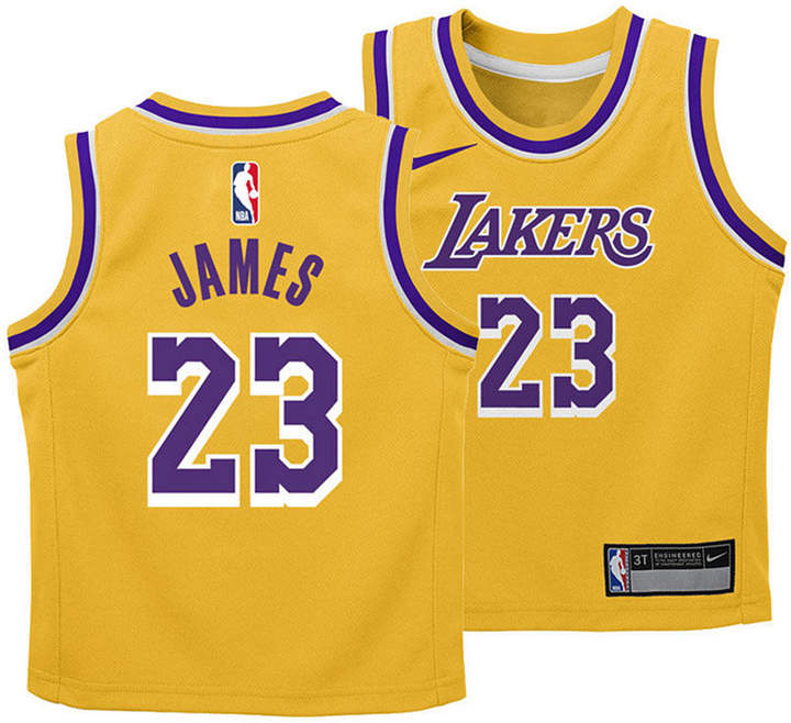 toddler lebron james jersey lakers Shop Clothing & Shoes Online