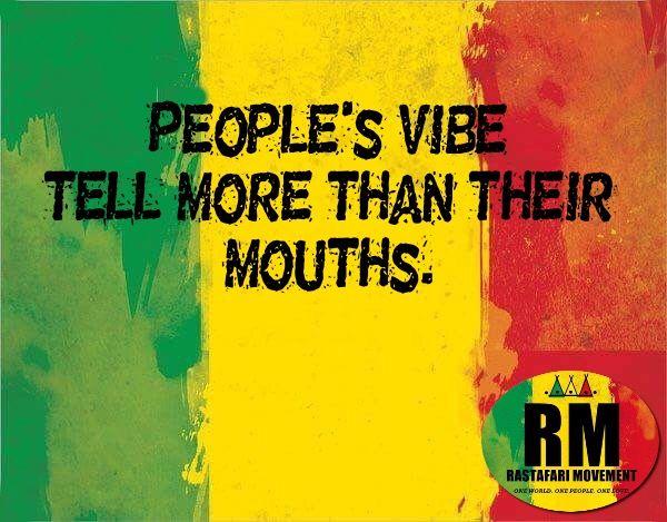 Rastafari Love Quotes