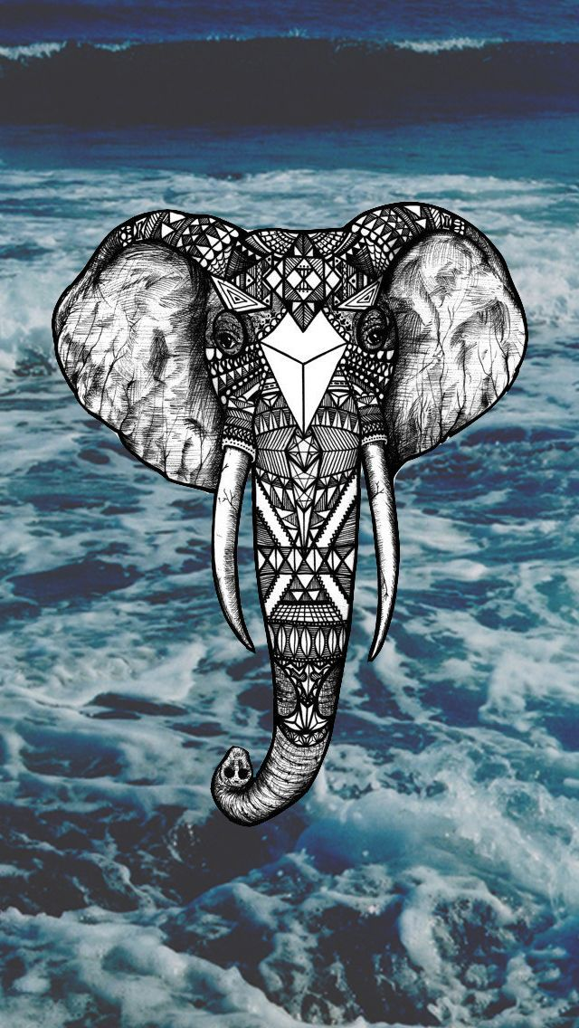 elephant iphone background elephnt iphone iphone wallpaper elephant wallpaper 7023