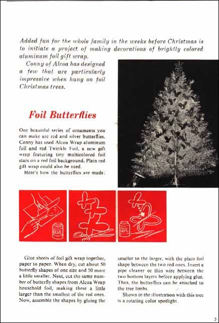 How To Decorate Your Aluminum Christmas Tree Aluminum Christmas Tree Christmas Tree Tree