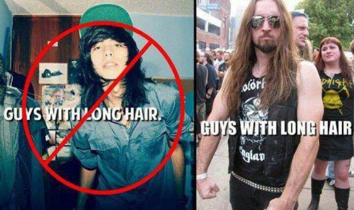 Guys With Long Hair Long Hair Styles Men Long Hair Styles Music Humor