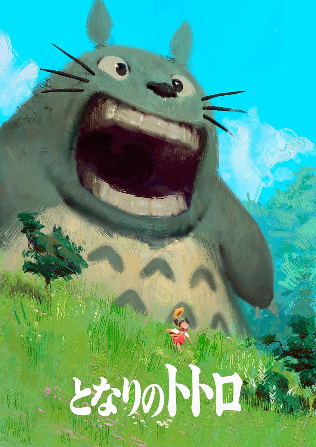 The Art Of Animation: Photo via PinCG.com