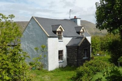 hannah s cottage brackaharagh caherdaniel co kerry click to rh pinterest com