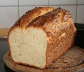 Rezept Sonntag-Morgen Gute-Laune Quarkstuten (ohne Gehzeiten!) Rezept des Tages 22.11.15 :-) von idas_mom - Rezept der Kategorie Brot & Brötchen #foodrecipies