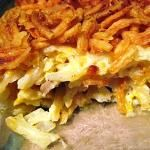 Hashbrown Casserole from tots2tweens.com