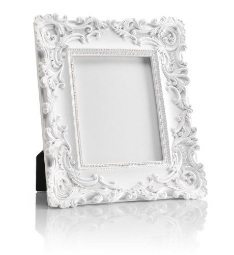 Large Rococco Photo Frame 20 X 25 Inch M S Photo Frame Frame Contemporary Picture Frames