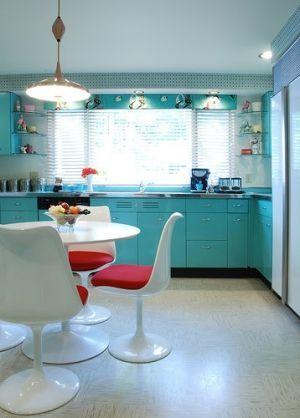 fan favourites tiffany blue mylusciouslife kitchen decor rh pinterest com