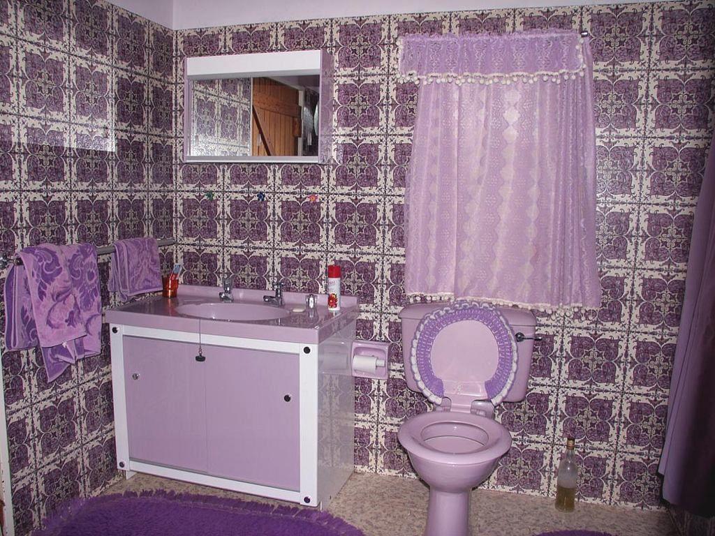 Lila Badezimmer Zubehor Sets Sie Konnen Fuhlen Sie Sich Wie Eine