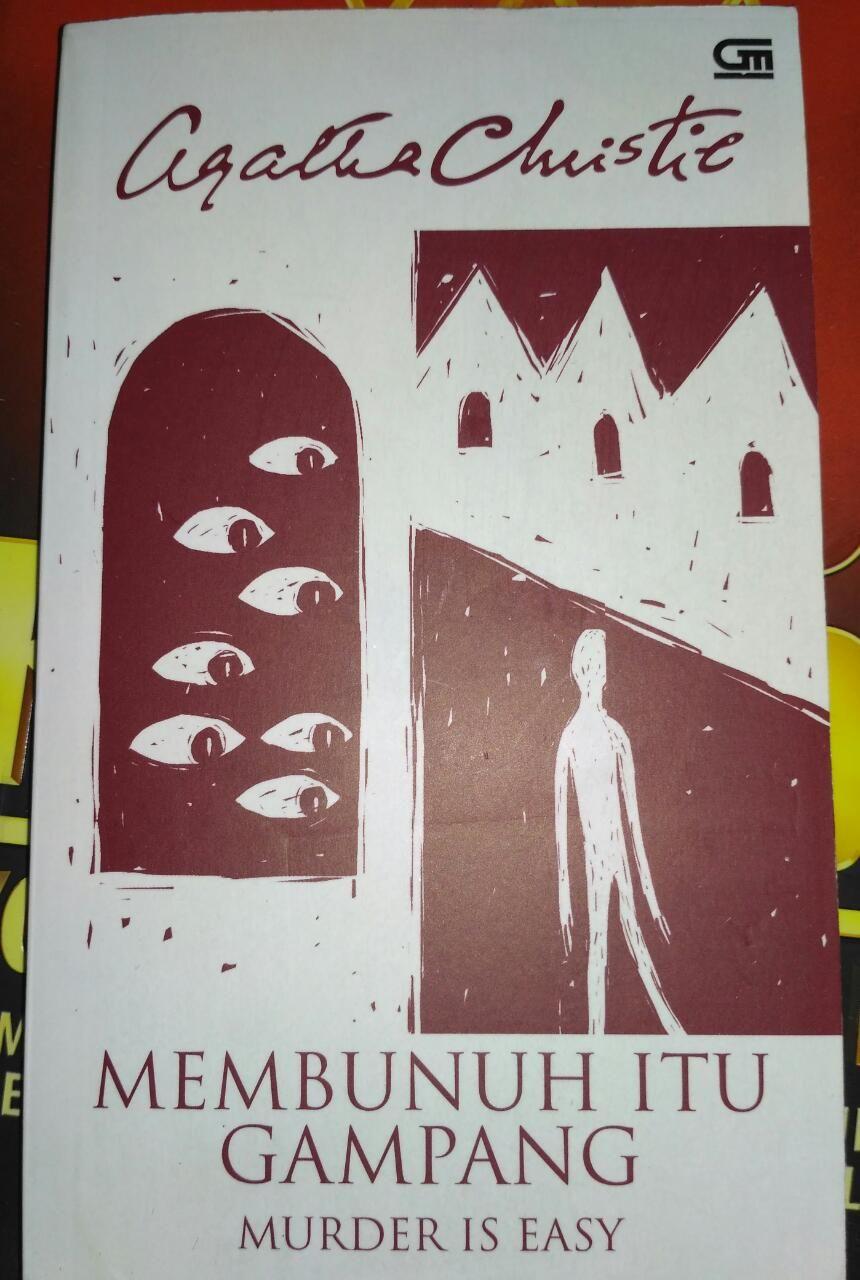 Membunuh itu gampang adalah kumpulan novel dari serial killer Agatha Christie..,  Bererita tentang banyak pembunuhan yang berantai di suatu desa.