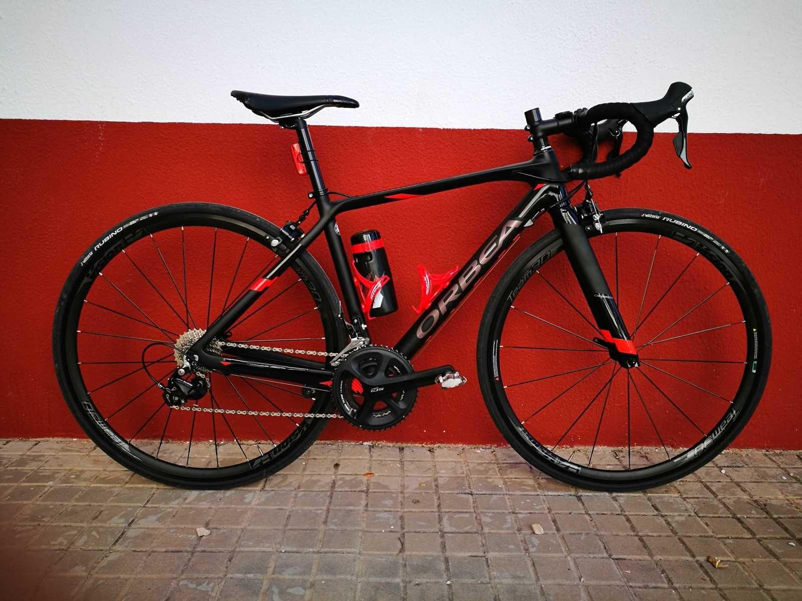 G120Ref37657Talla Orca 2017 Bicicleta De Carretera M30 Orbea 8vnm0OyNw