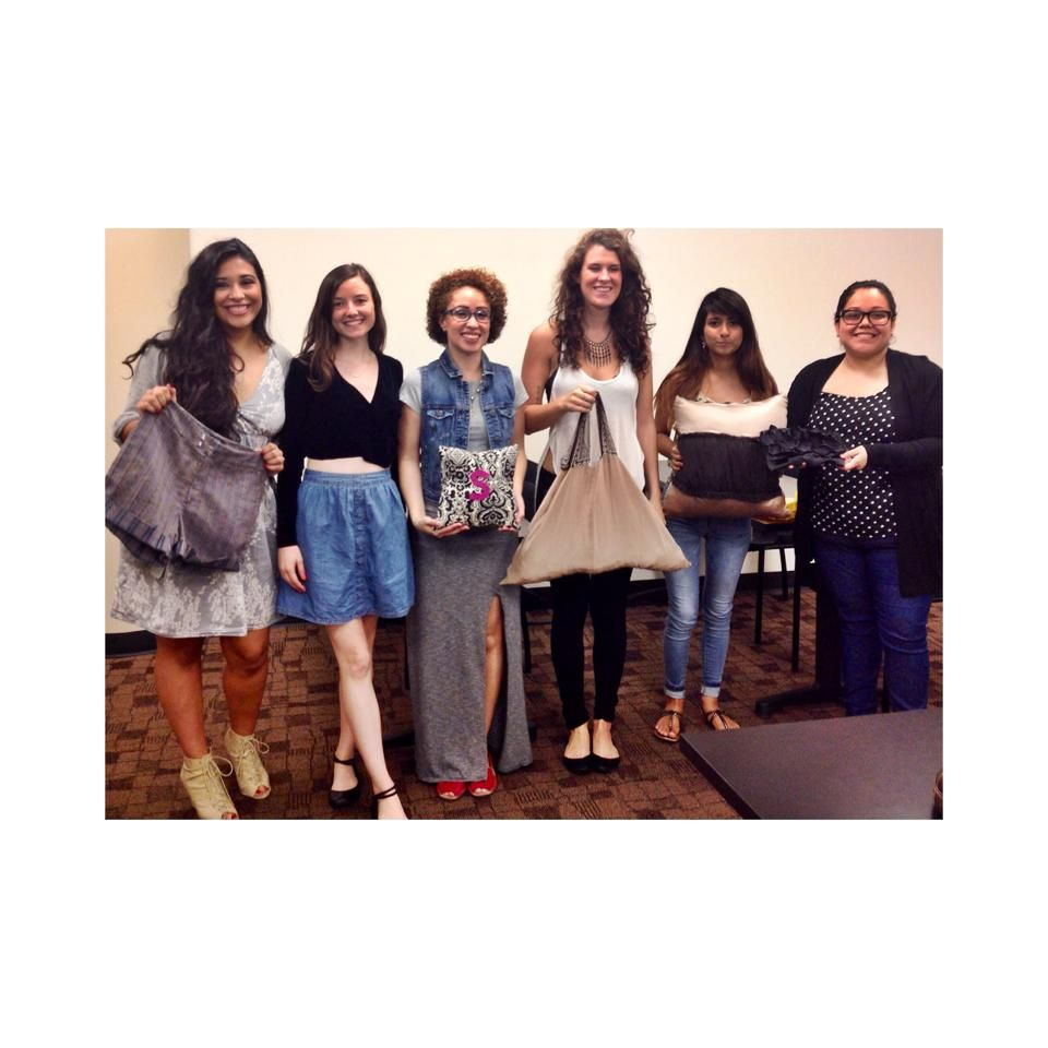 Fashion Retail Management Fashion Design Art Institute Of Austin Student Fashion Fashion Design Art Institutes
