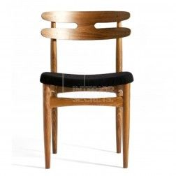 armchairs melbourne - Google Search | Wooden dining chairs ...