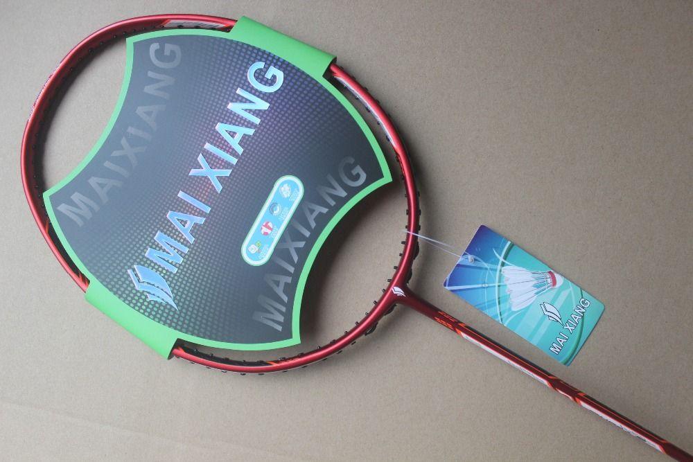 Duora 7 Rakiety Do Badmintona Wegla T Wspolnych 30 Kg Wysokiej Jakosci Rakietek Do Badmintona Racquet Sports Racquets Tennis Racket