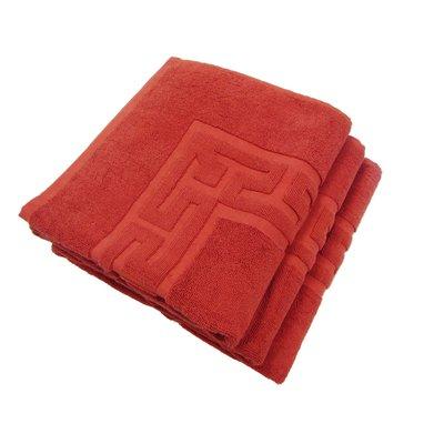 Rust Color Bathroom Rugs Daeminteractive