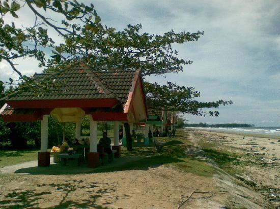Teapot roundabout | readsbyredriverbanks |Kuala Belait People