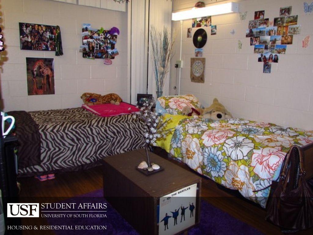 Show Us Your Space 2014 Finalist Delta Hall Dorm Inspiration Dorm Room College Dorm