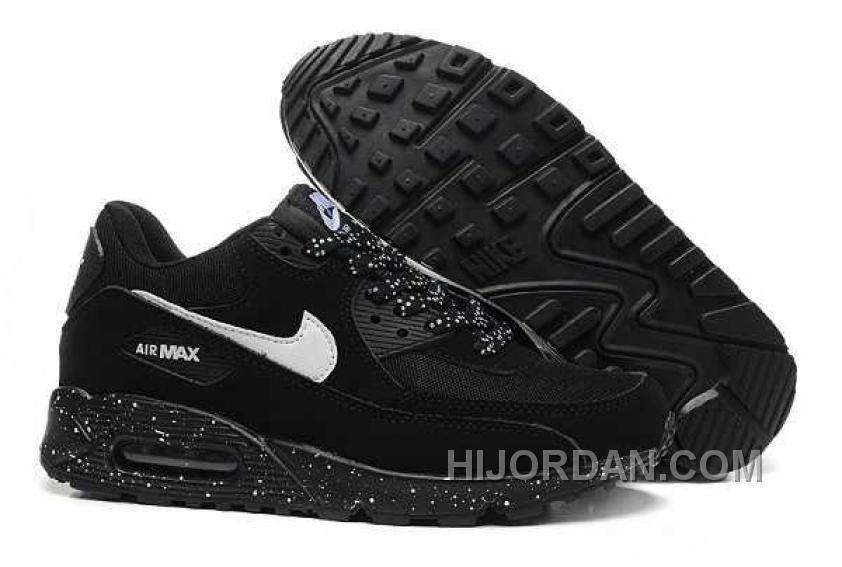 nike air max 90 noire and marron