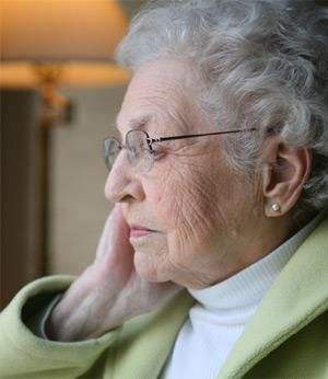 How caregivers and family members can help senior citizens suffering from depression