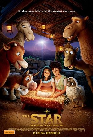 watch the star animation movie online free