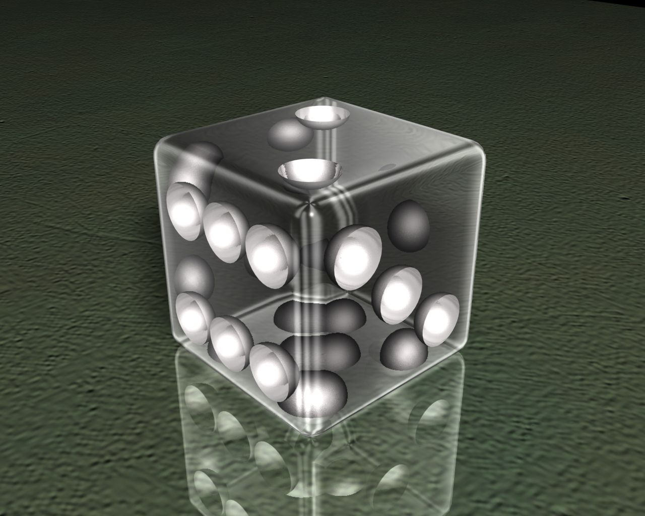 Glass Dice By Todd587 On Deviantart Dicing Glass Game Item