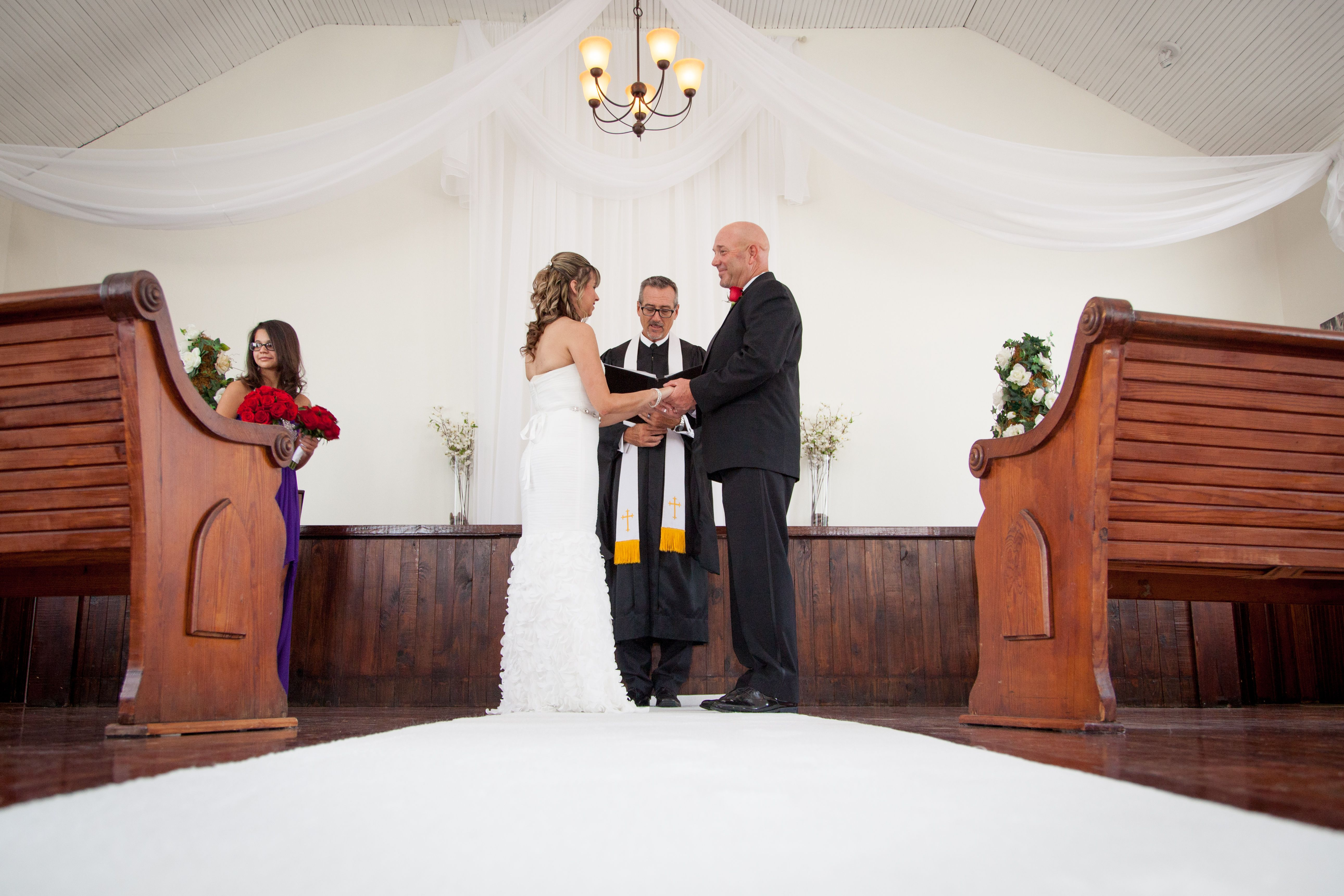 wedding ceremony wording samples%0A Rev Steve Swan  Central Florida Wedding Officiant