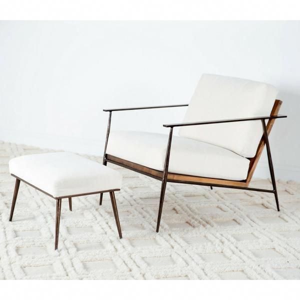 emmitt lounge chair sit modern furniture chair diy chair rh pinterest com