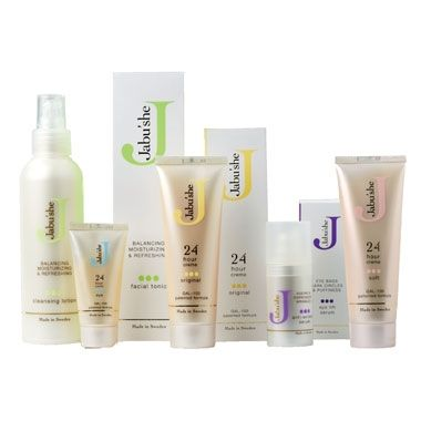 Business Beauty Skincare  >> Jabu She Skincare Collection Beauty Store Business Beauty