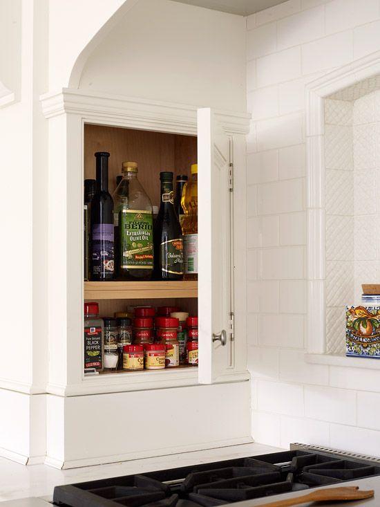 walls that store more diy home decor ideas wall storage kitchen rh pinterest com