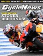 Cycle News May 2012