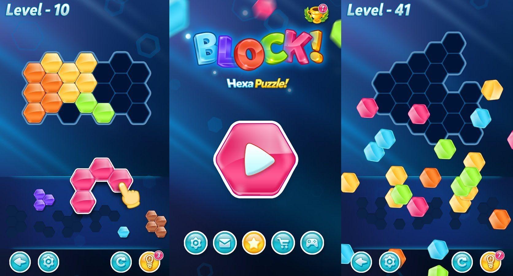 LETS GO TO BLOCK! HEXA PUZZLE GENERATOR SITE! [NEW] BLOCK