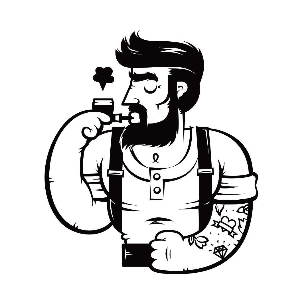 i-smoke-mid-they-smoke-weed-men-s-t-shirt.jpg (300×300) | CS:GO Art ...
