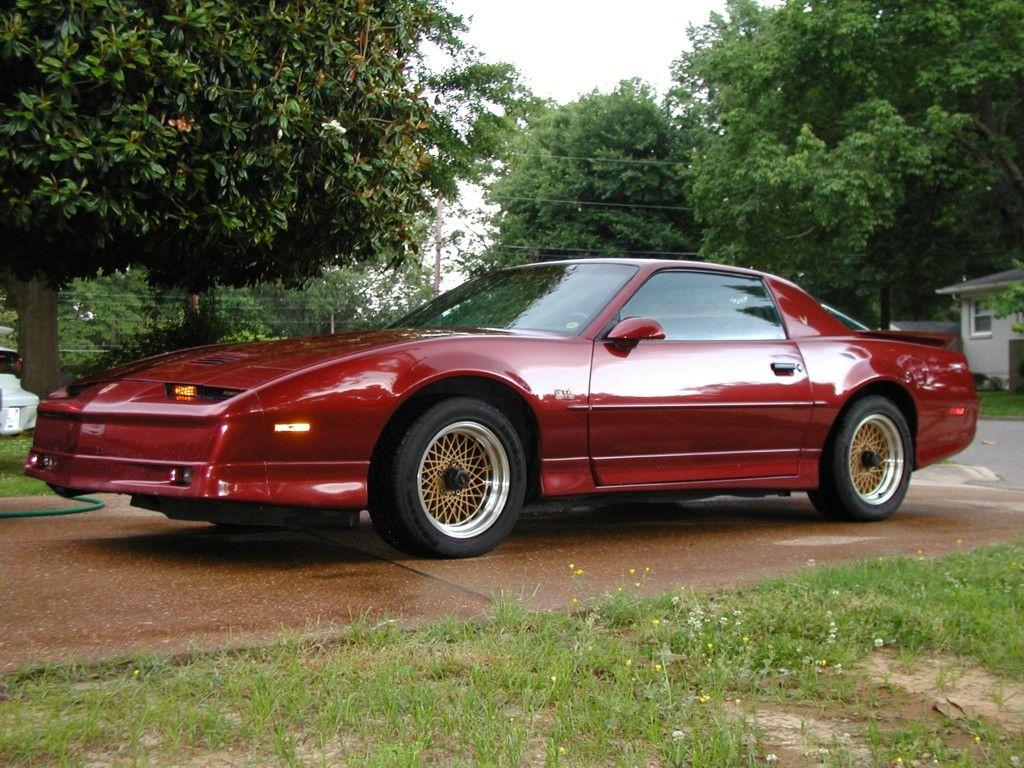1983 Pontiac Trans Am Pictures Cargurus Pontiac Firebird Trans Am Trans Am Trans Am Gta