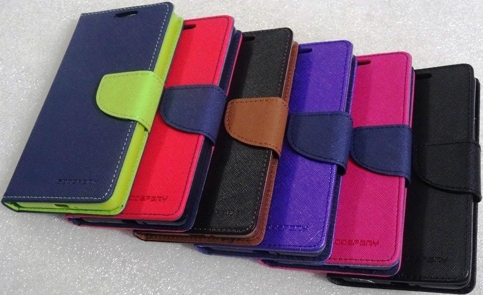newest 11a04 28498 MERCURY WALLET STYLE FANCY FLIP DIARY CASE COVER FOR VIVO V7 PLUS ...