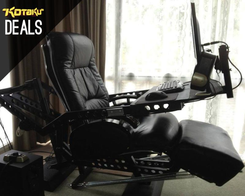 What's The Best Gaming Chair For Your Desk? Gaming