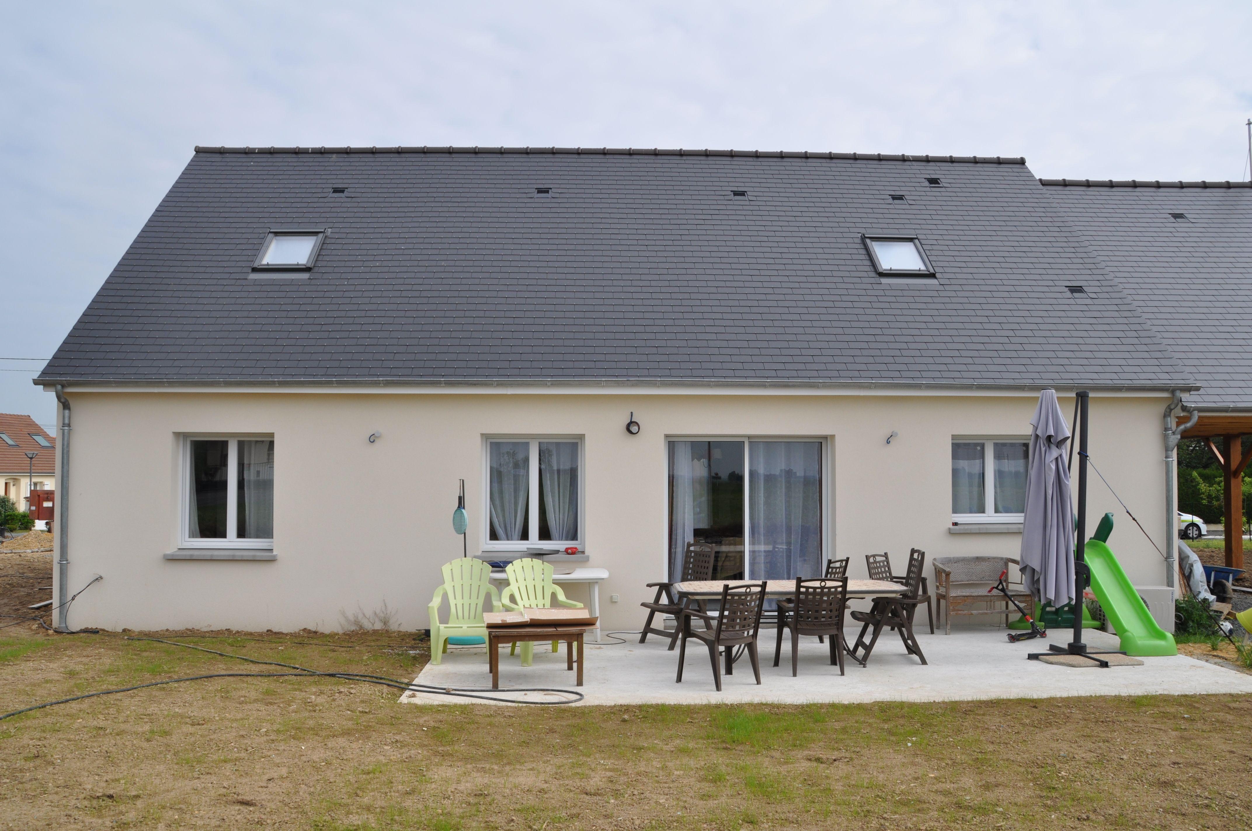 Constructeur maison indre et loire avie home for Constructeur maison 37