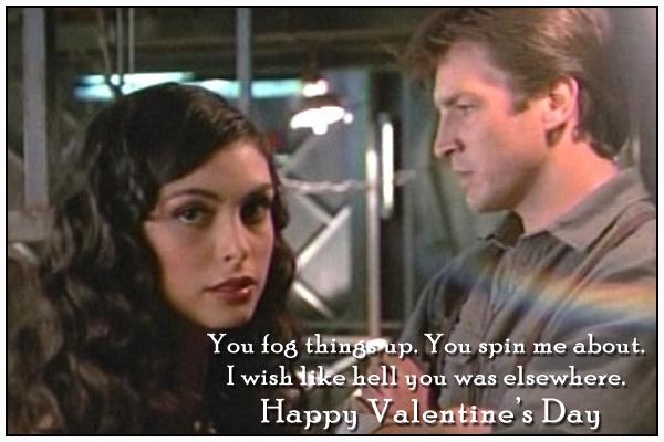 More Firefly Romance