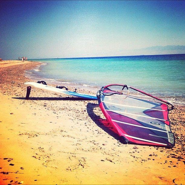 ##surf #windsurf #redsea #nuweiba  @mongoren- #webstagram  http://gorefresh.com/