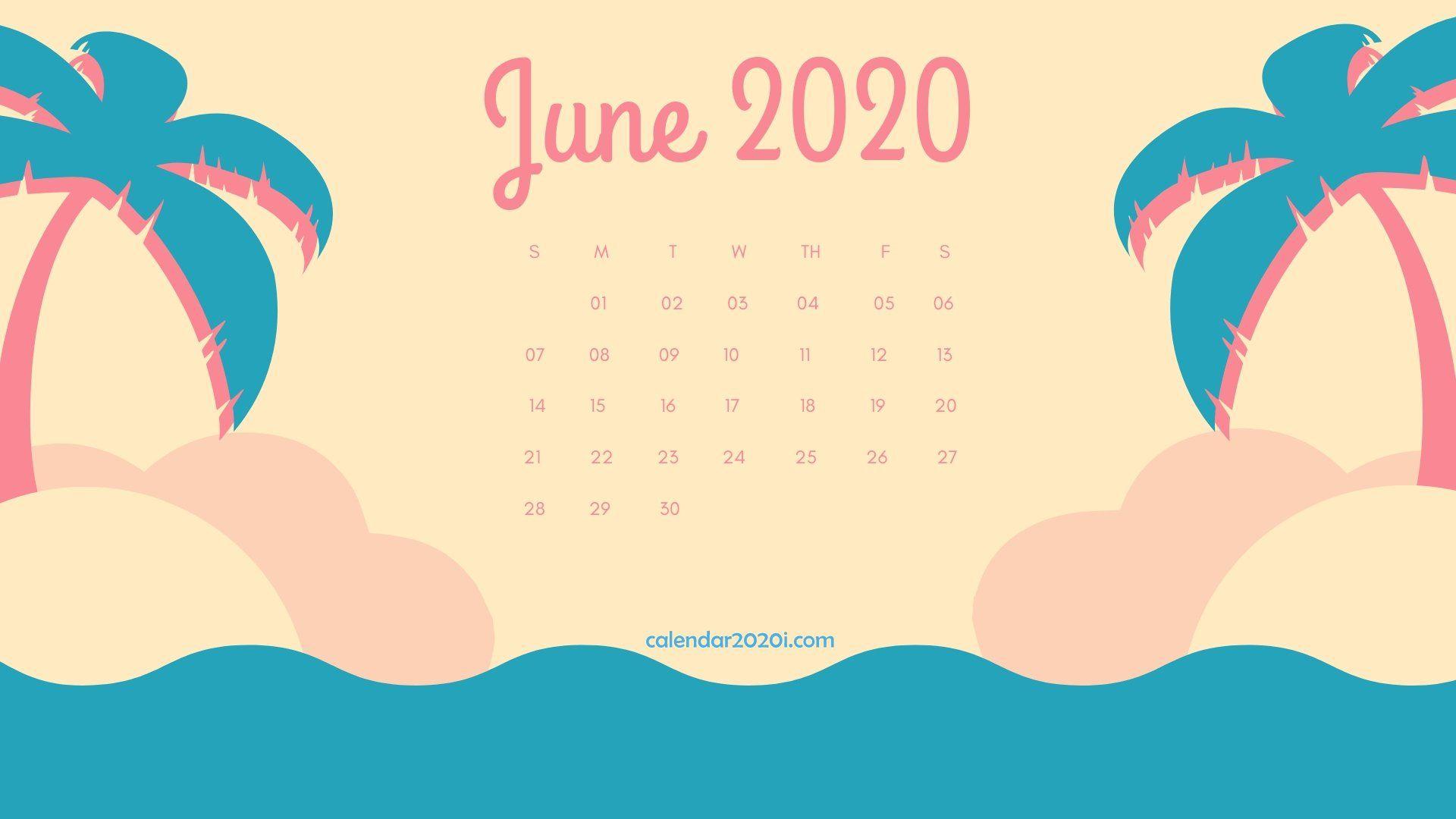 2020 Calendar Monthly HD Wallpapers Calendar wallpaper