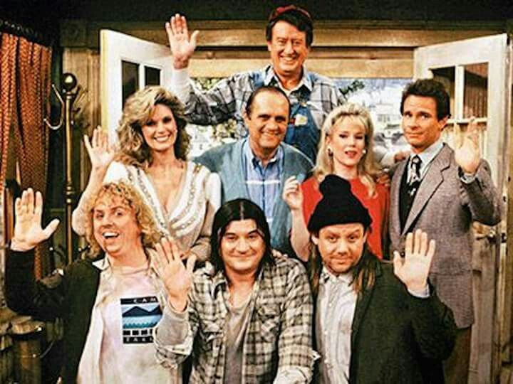 Image result for newhart show