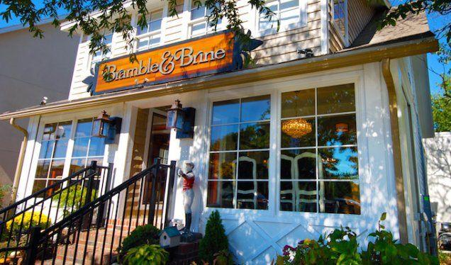 8 Hottest Restaurants In Rehoboth Beach Summer Zagat