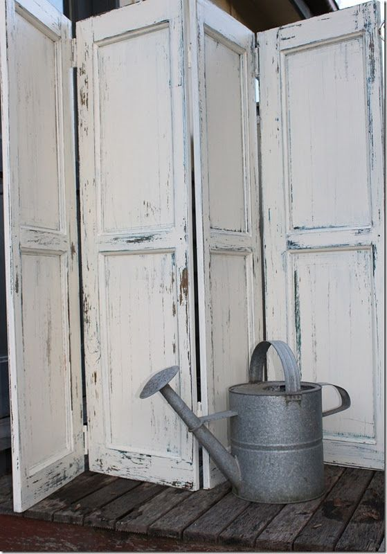 Diy Cupboard Doors Paint