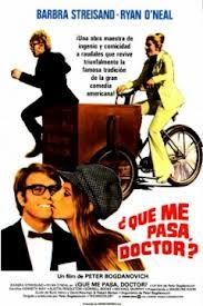 what's up doc pelicula - Buscar con Google