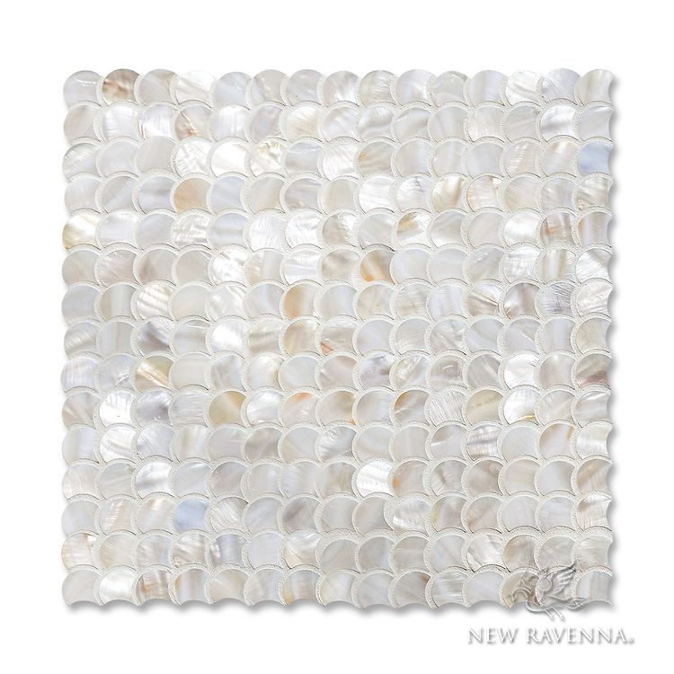 Find This Pin And More On Tile By Rudaitis Scallops
