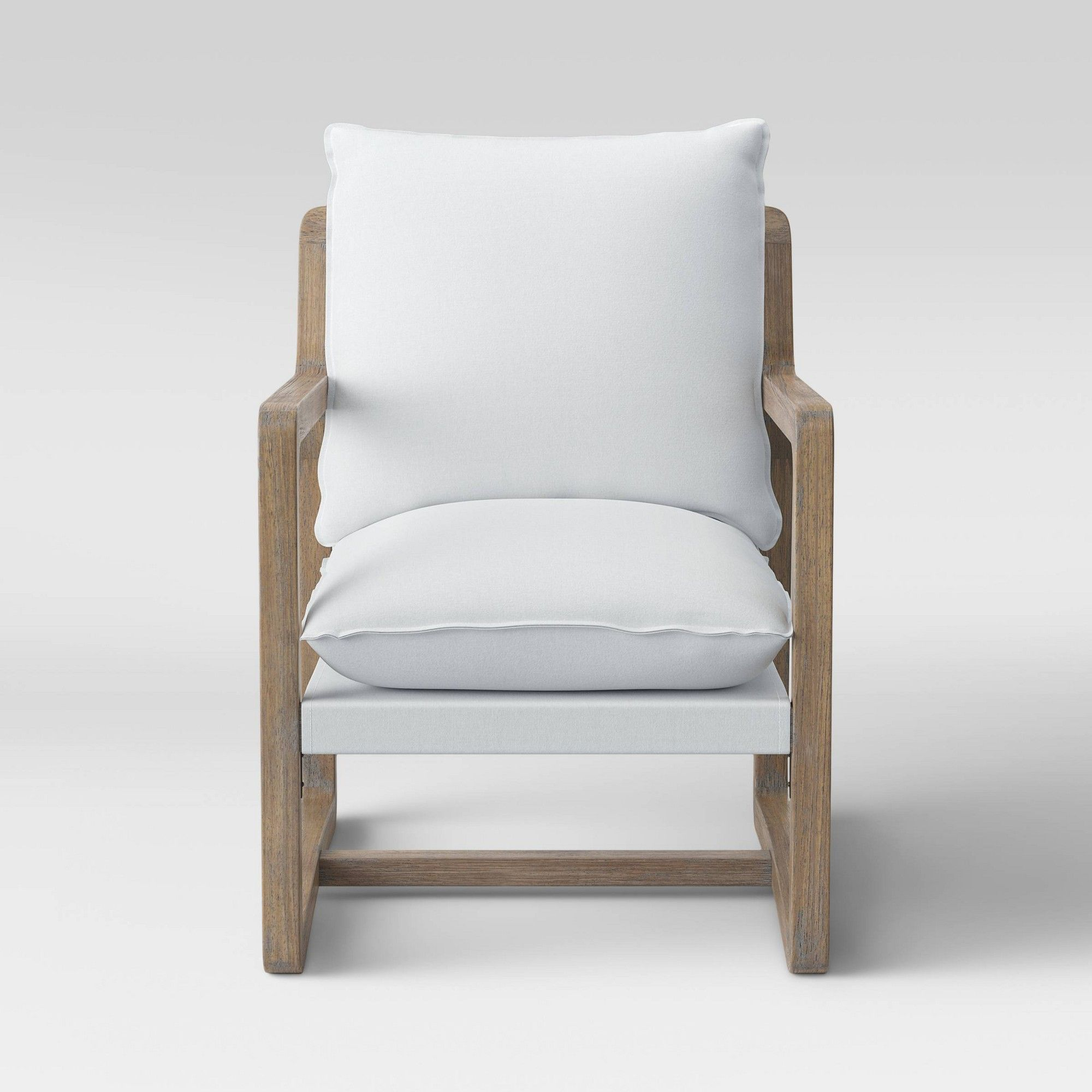 Boda Wood Arm Sling Chair Natural Project 62 Target Home