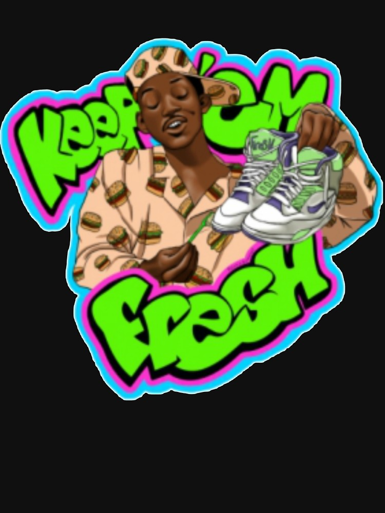 Fresh Prince Of Bel Air Will Smith Hip Hop Fashion T Shirt On Redbubble Fresh Prince Fresh Prince Of Bel Air Prince Of Bel Air