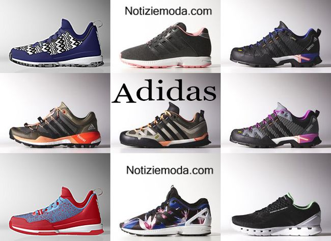 20d49f45f1c45 Ultimi arrivi scarpe Adidas primavera estate 2015