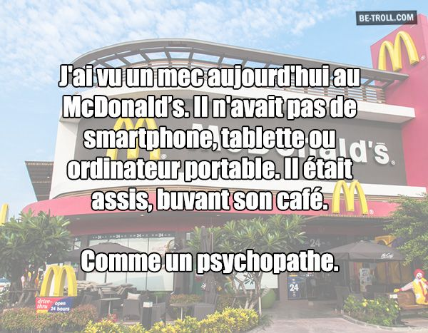 Un Psychopathe Mdr Pinterest Humor Humor Humour And Funny