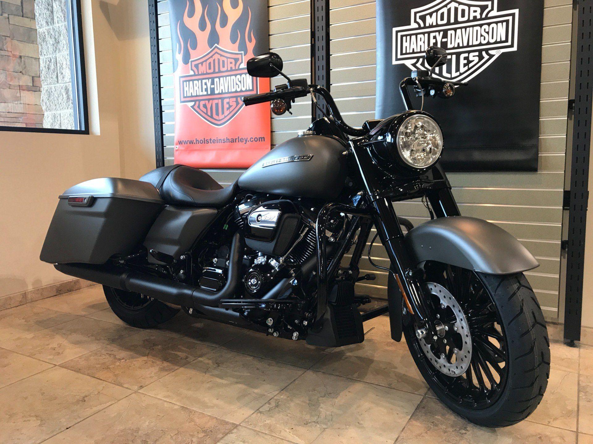 2018 Harley-Davidson Road King® Special in Omaha, Nebraska ...