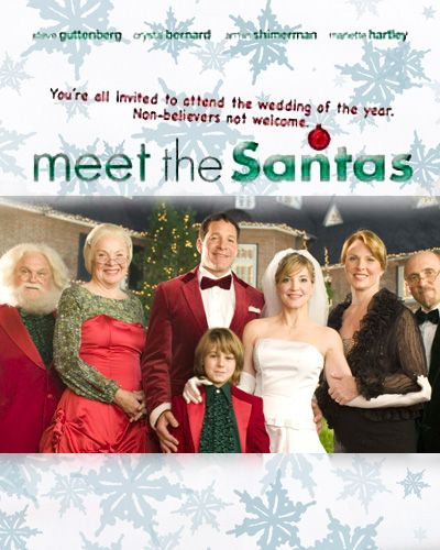 Meet The Santas 2005 Made For Tv Christmas Movies Christmas
